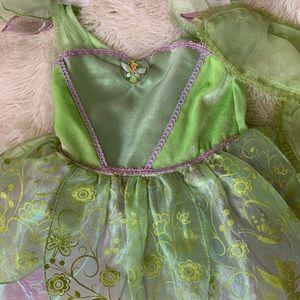 Disney baby Tinkerbell costume